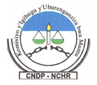 National Commission for Human Rights