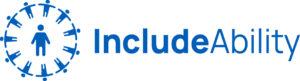 IncludeAbility logo